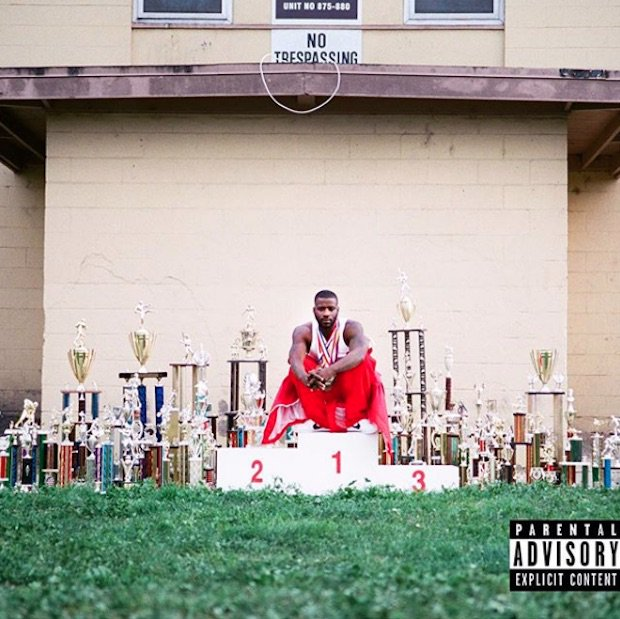 Listen to @JayRock's anthemic new single 'Win,' which features @KendrickLamar https://t.co/pXfHfqBRgW https://t.co/Rf9r9kqKKs