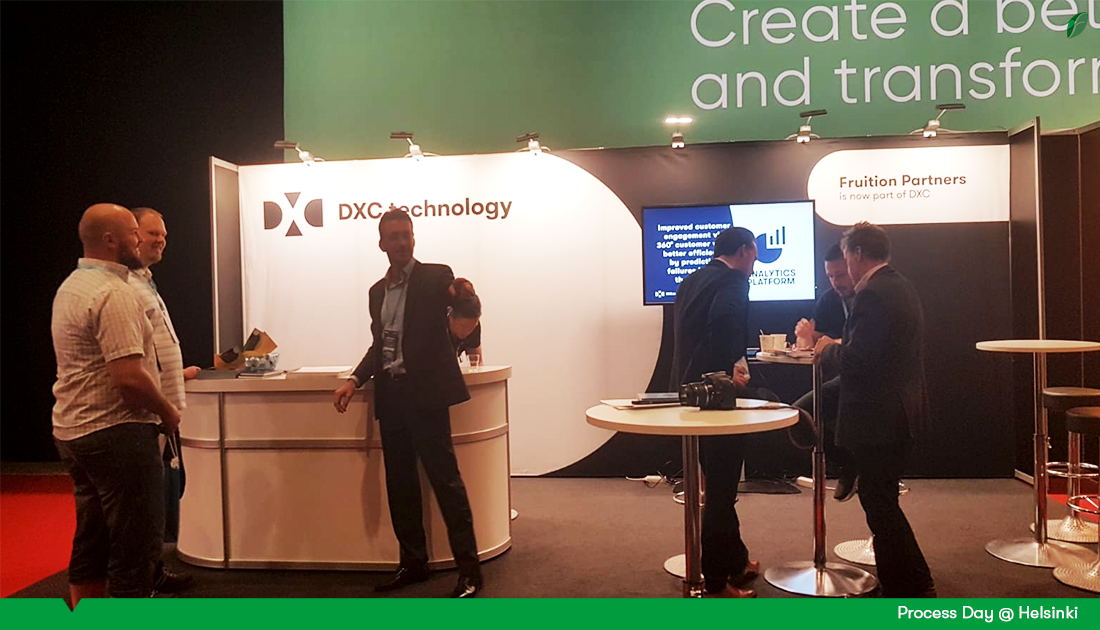 test Twitter Media - Today we're attending the Process Days in Helsinki together with @DXCTechnology. Busy spreading the word about IT4IT in Scandinavia. #processday #it4it #proud https://t.co/9tlrR8cZ6A