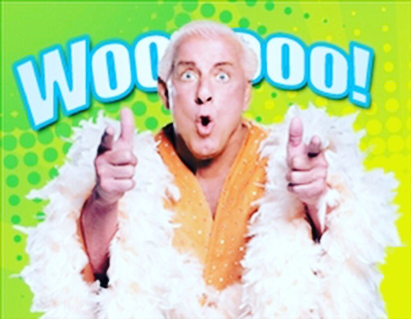 When In Doubt, WOOOOO It Out!  #wooowednesday