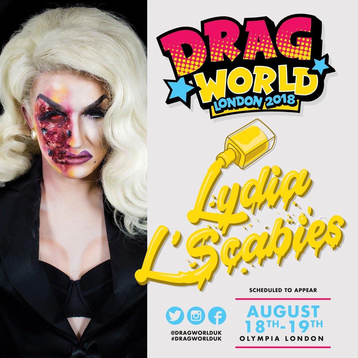 Bildergebnis für lydia l scabies dragworld