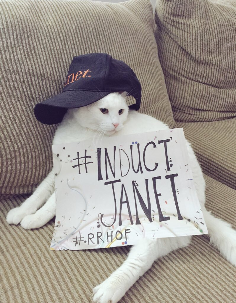 From your Fans's photo on #HappyBirthdayJanet