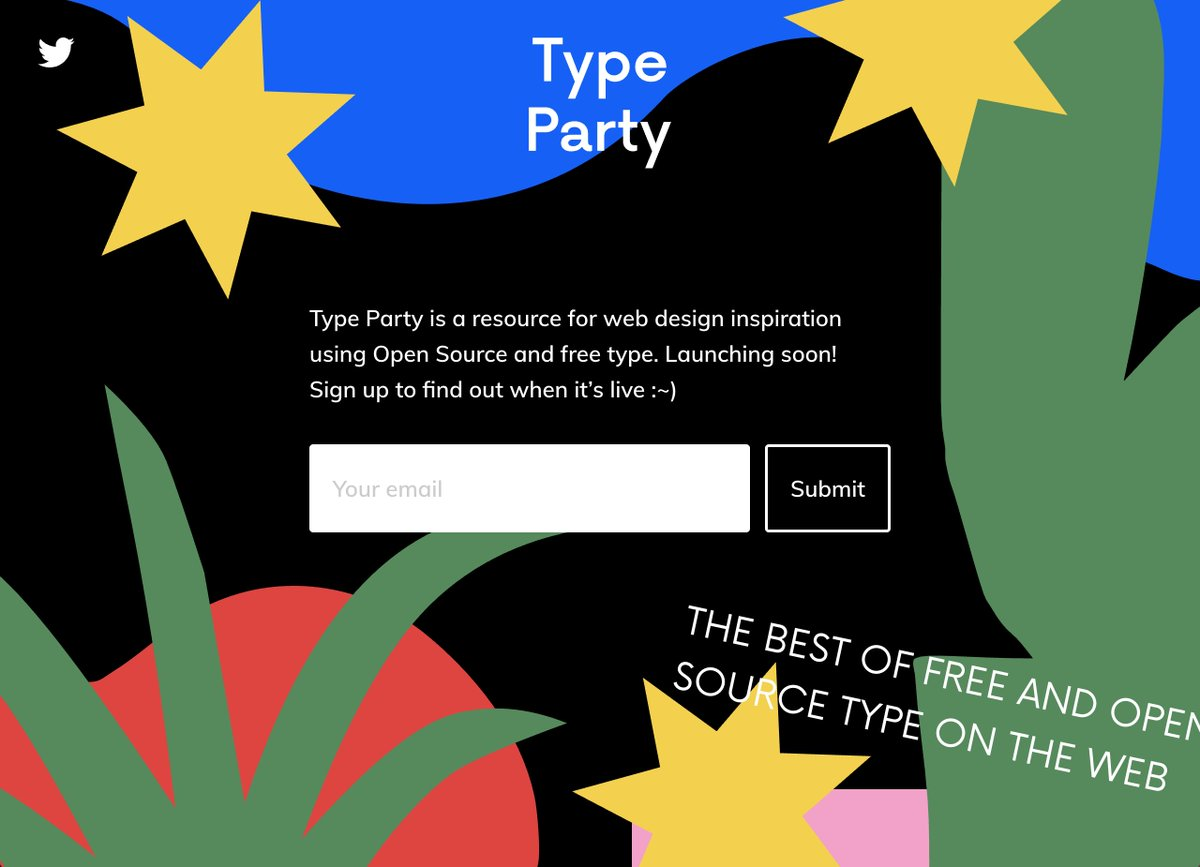 Type Party (@typeparty_) | Twitter