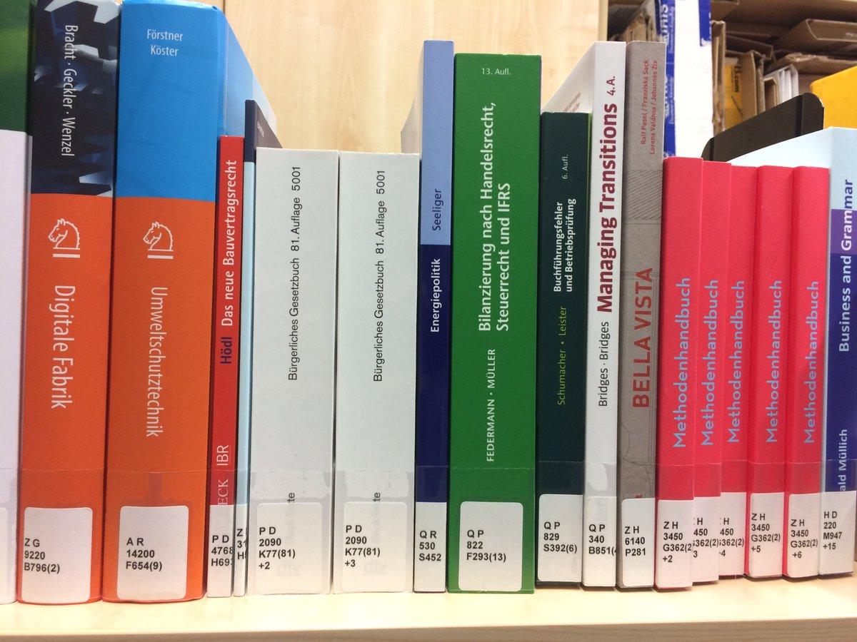 Bib Hs Augsburg в Twitter Neues In Der Bibliothek Digitalefabrik