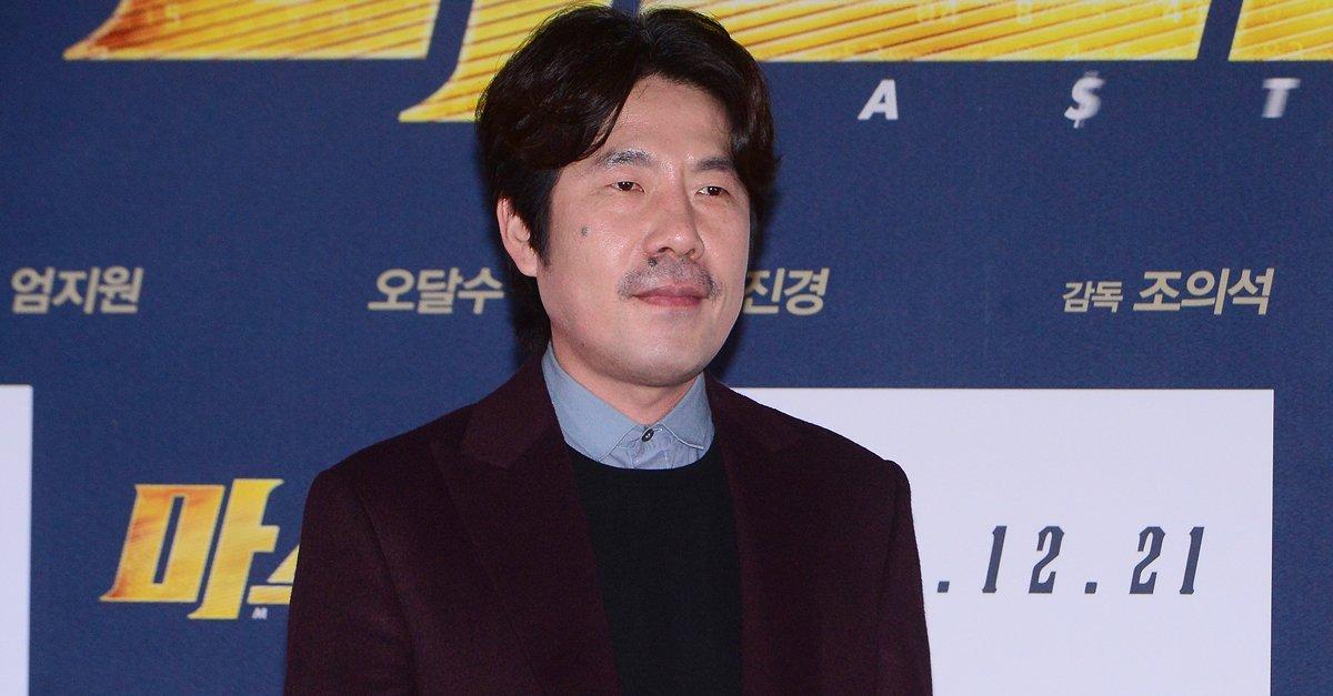 한국일보's photo on 오달수