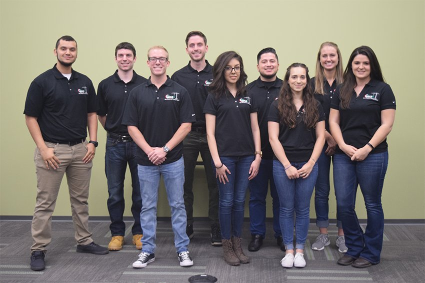 test Twitter Media - Welcome Build U Class of 2018! Stay tuned to follow their first day at Ideal! https://t.co/704EdpveKV