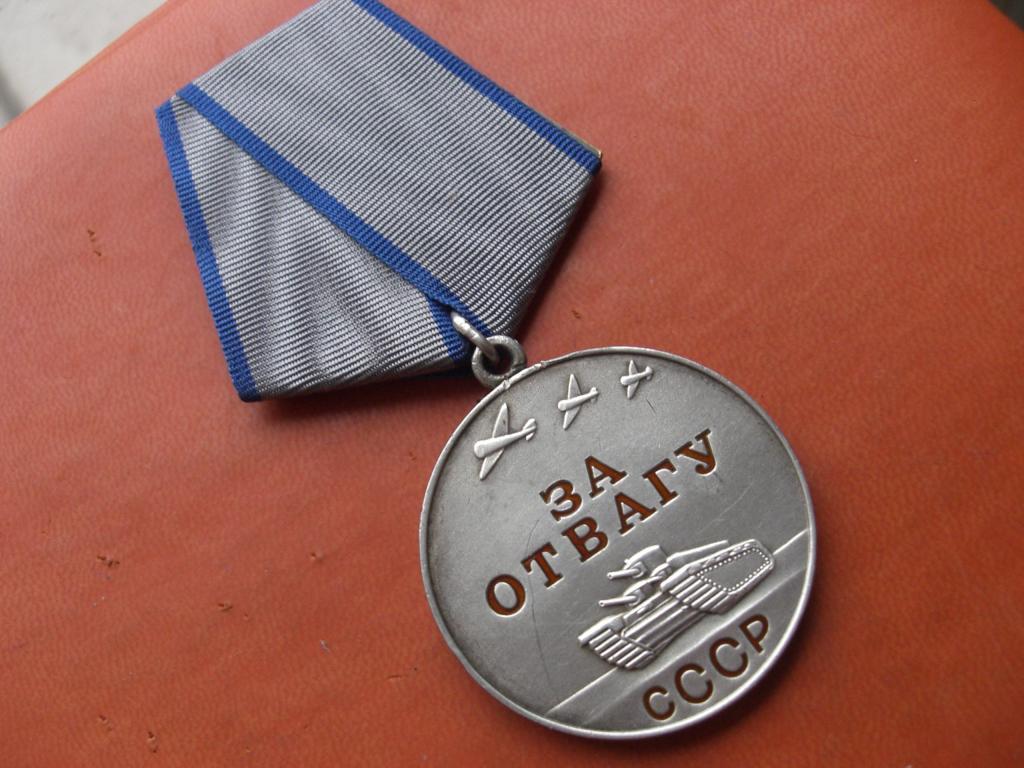 бортовые военная медаль за отвагу фото собрались