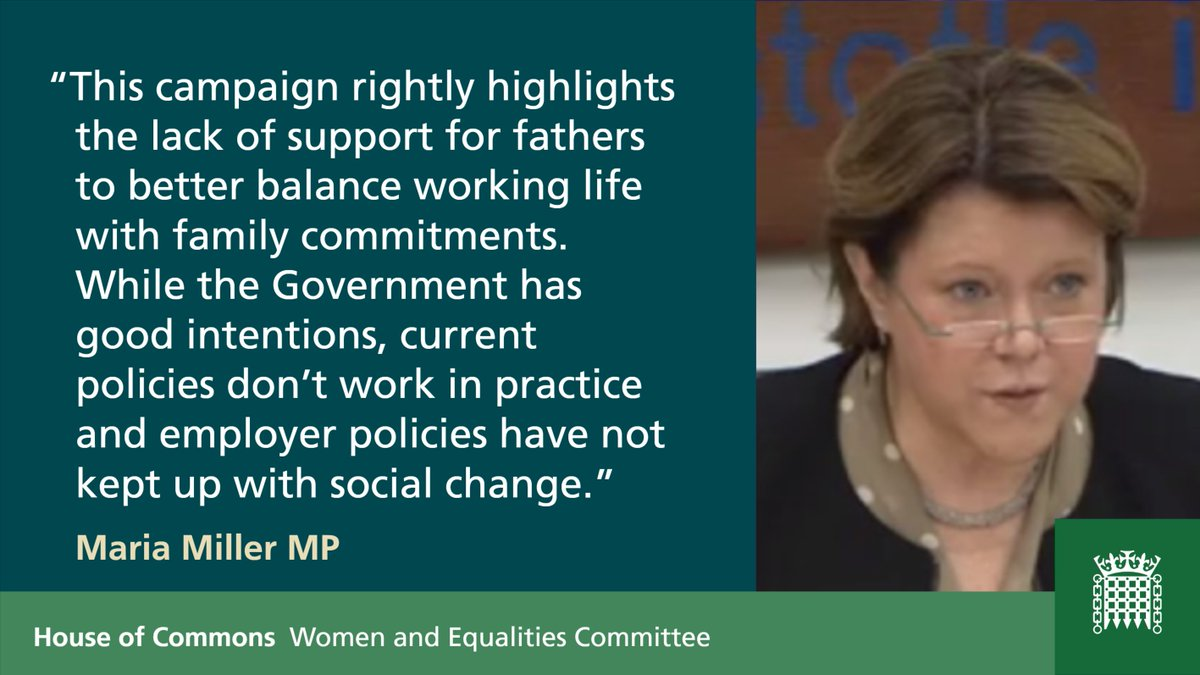 Women Equalities Committee On Twitter Our Chair Mariamilleruk