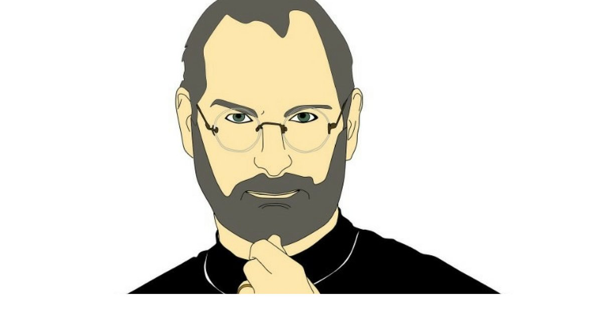 When Steve Jobs asked a co-worker to delay his wedding https://t.co/Mgmv5OGLfP via @gadgetsnow https://t.co/Xf11RCWYPQ