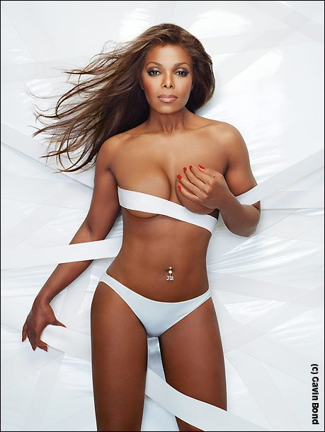Happy Birthday Janet Jackson!