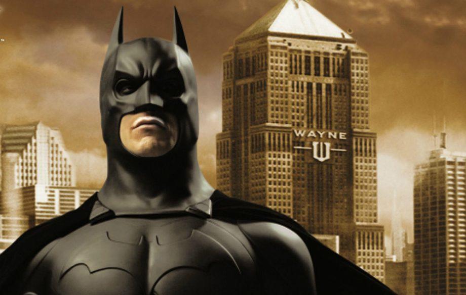 A new Batman TV show has been announced https://t.co/EKO5ers1TA https://t.co/7NsfR7UHP9