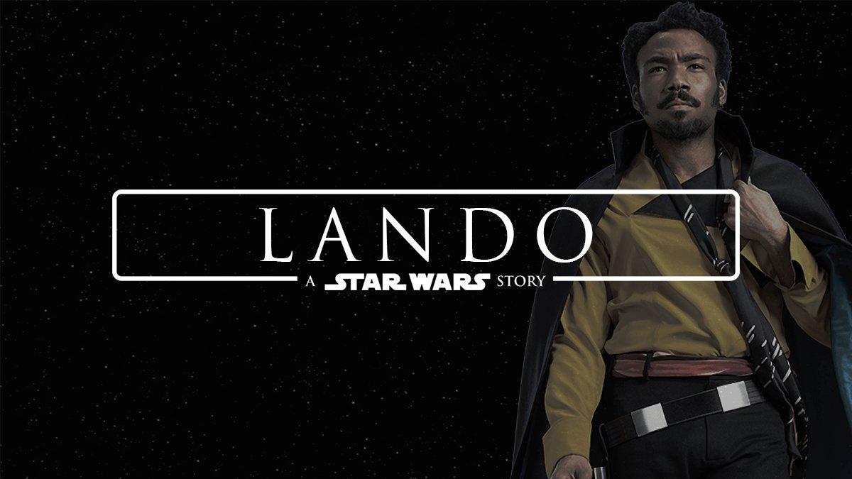 100% Star Wars's photo on Lando Calrissian