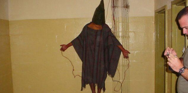 جندي أمريكي سابق: كرهت نفسي بعد انتهاكات سجن أبو غريب في العراق DdV6go2X0AAAVVt