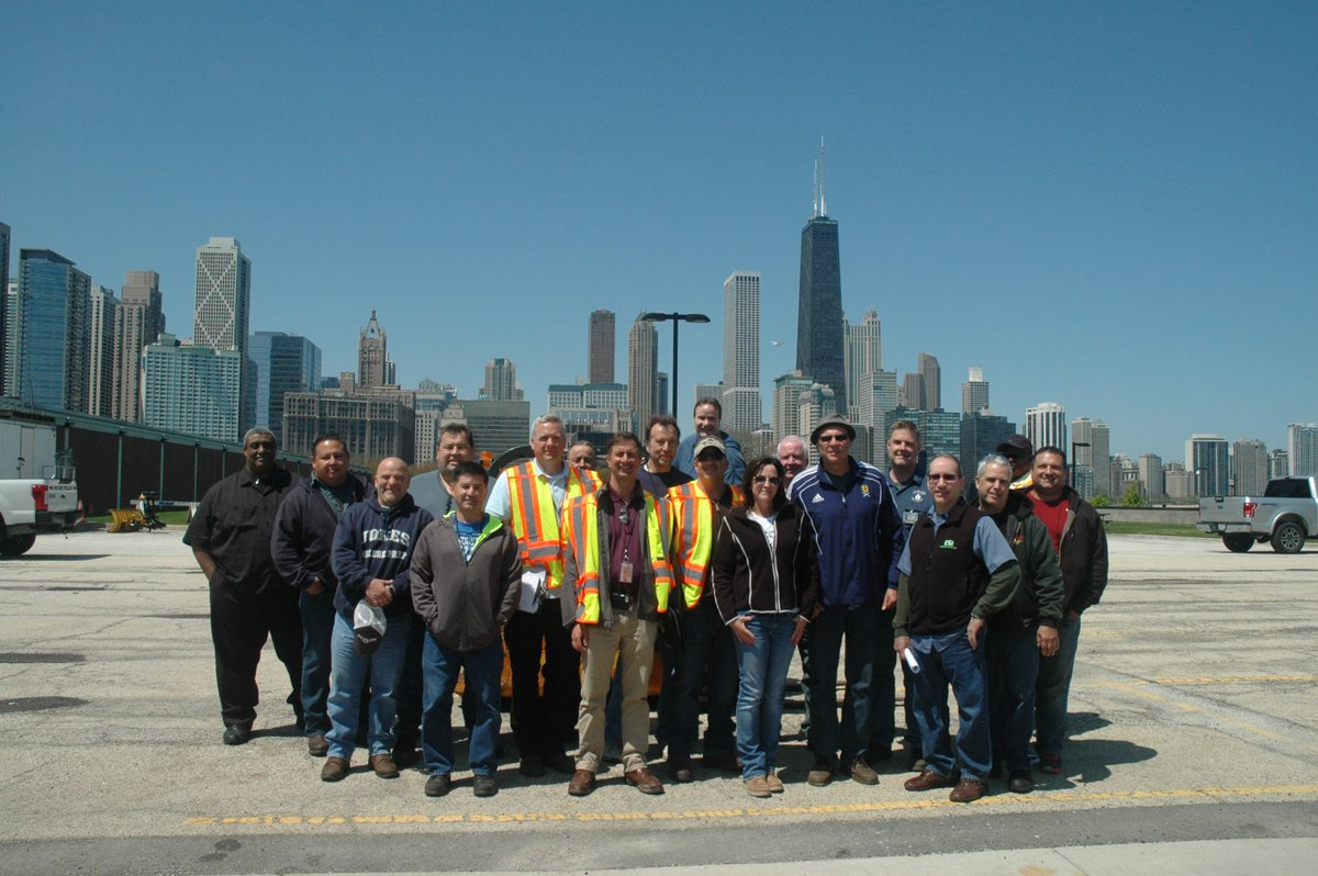 Water Management Chicagowater Twitter