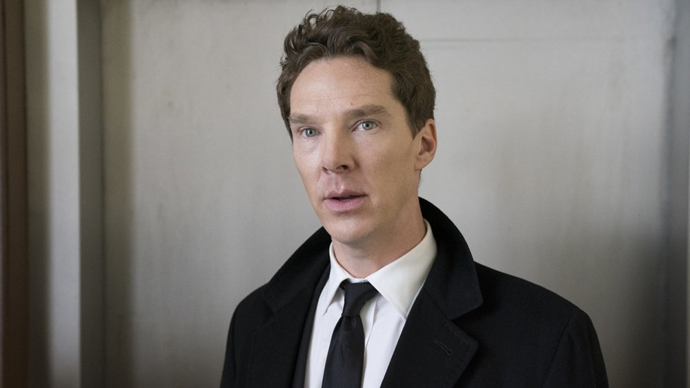 #PatrickMelrose review: 'Even as a heroin addict, Benedict Cumberbatch is riveting' https://t.co/e054LhrBnJ https://t.co/IFIZvEJrfV