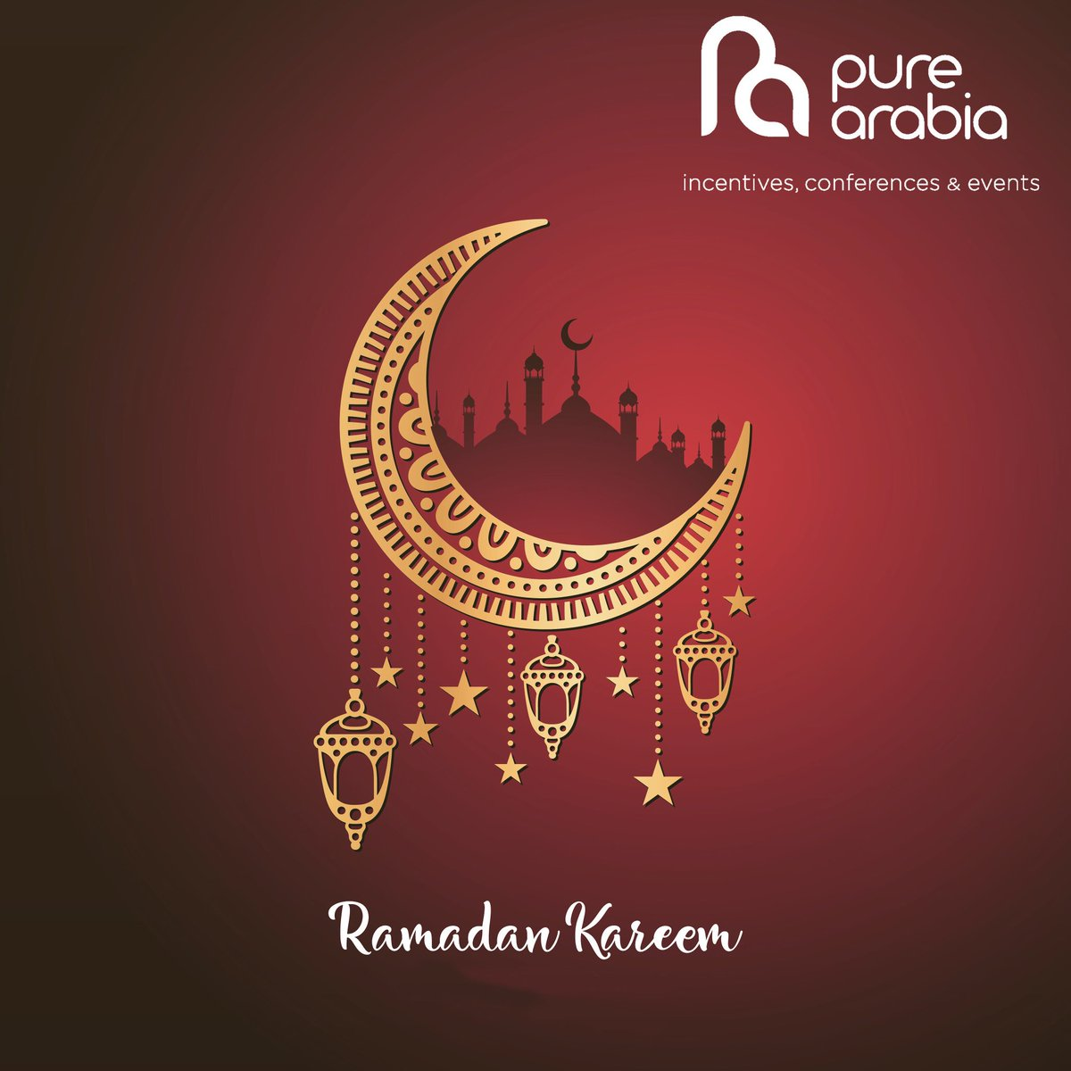 """Pure Arabia on Twitter: """"Wishing all our friends, partners and ..."""