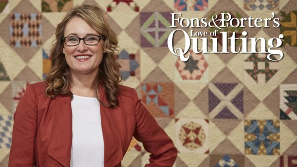 Netapublic On Twitter Fons Porters Love Of Quilting Mondays At