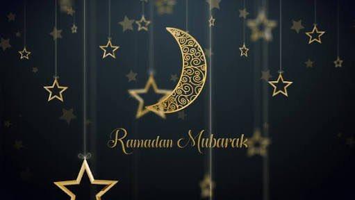 Wishing you a peaceful and blessed Ramadan  Regards Wahab Riaz & family https://t.co/W53IR69XIB