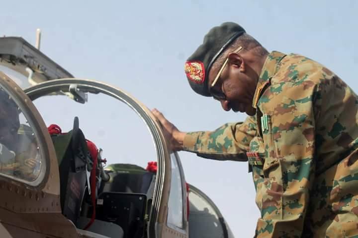 السودان يشترى 6 مقاتلات FTC 2000 DdVFaw0UQAIkIpq