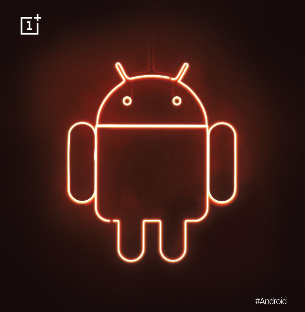 Discover the speed you need with #OnePlus6 powered by #Android. Watch the livestream at 12pm ET: goo.gl/XvkQ7n
