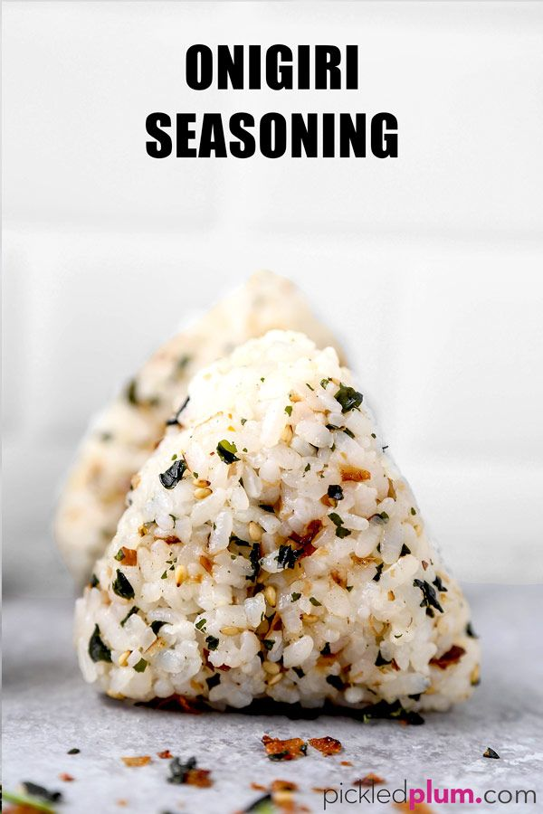 What's your favorite Onigiri filling?All About #Onigiri + Ho
