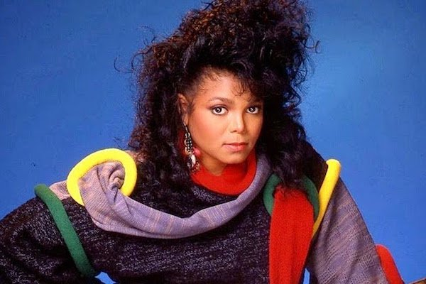 Happy Birthday to Janet Jackson! What is your favorite record?