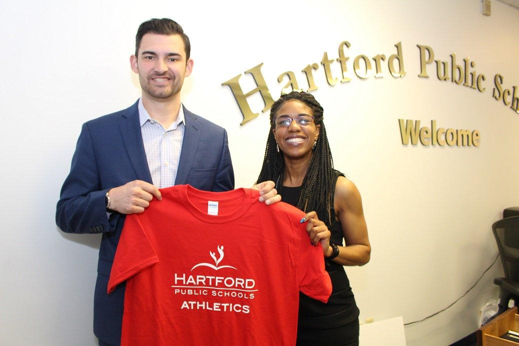 Hartford Public Schools Picture