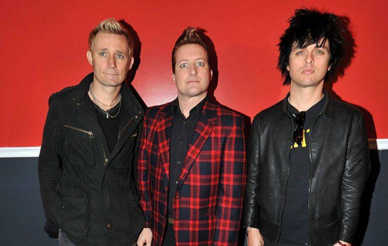 Green Day: their 15 best songs – ranked https://t.co/mzfu3ak5ol https://t.co/jMGoWjWEVp
