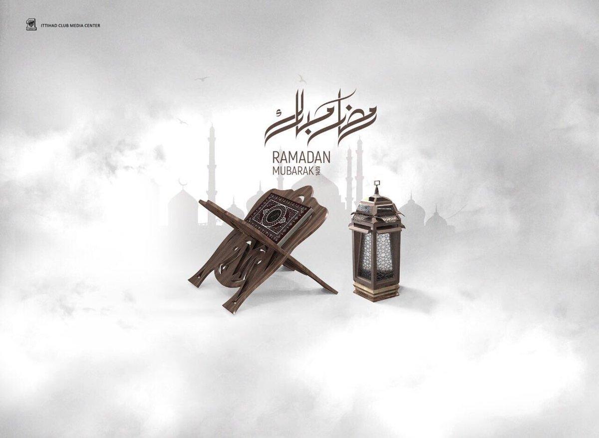 نادي الاتحاد السعودي's photo on #رمضان_كريم
