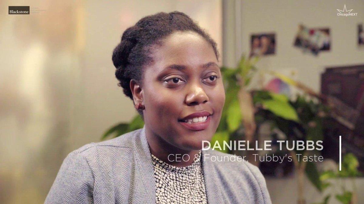 .@FutureFounders Shares Impact of Blackstone Challenge on Millennial Founders at 2018 #IESummit  https:// buff.ly/2IpmdXz  &nbsp;   @BlackstoneEI @WorldBizChicago @ChicagoNEXT<br>http://pic.twitter.com/tHQfpwxixq