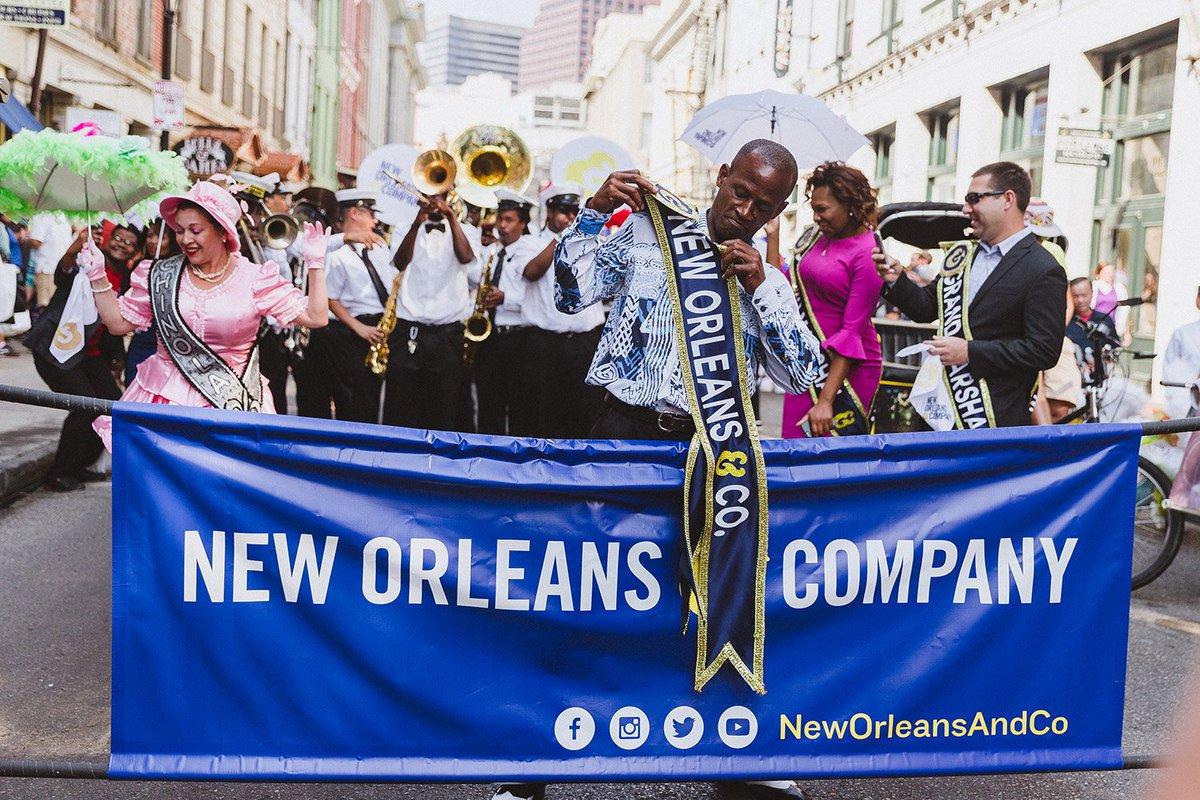 New orleans company neworleansandco twitter