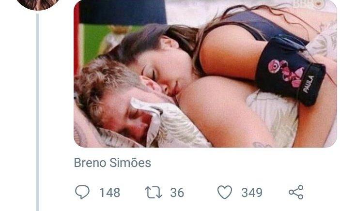 Brenda Lima  NOPAU�'s photo on PAULA AMORIM NO VIDEO SHOW