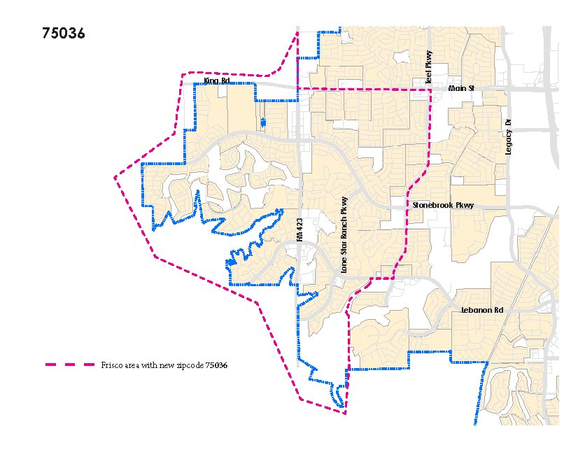 Map Of Texas Frisco.City Of Frisco Texas On Twitter Do You Live West Of Teel Parkway