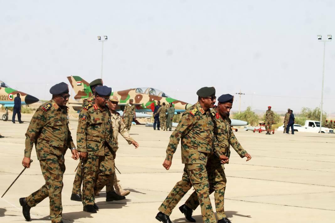 السودان يشترى 6 مقاتلات FTC 2000 DdVQslaWsAASZNF