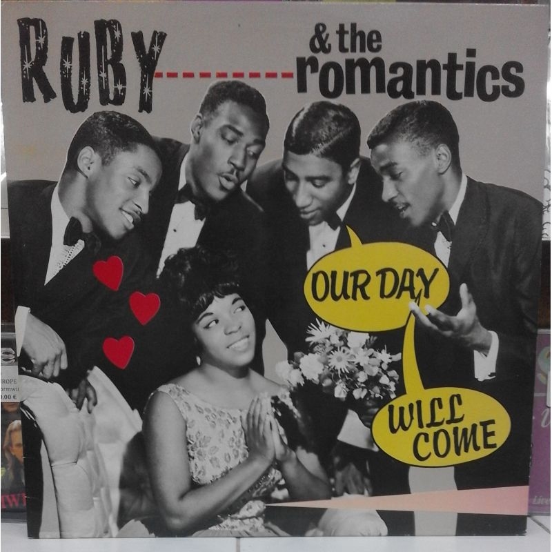 The Number Ones looks at Ruby & The Romantics' oft-covered R&B chestnut 'Our Day Will Come' https://t.co/ZHezlQtPP5 https://t.co/F7CosO9JE7