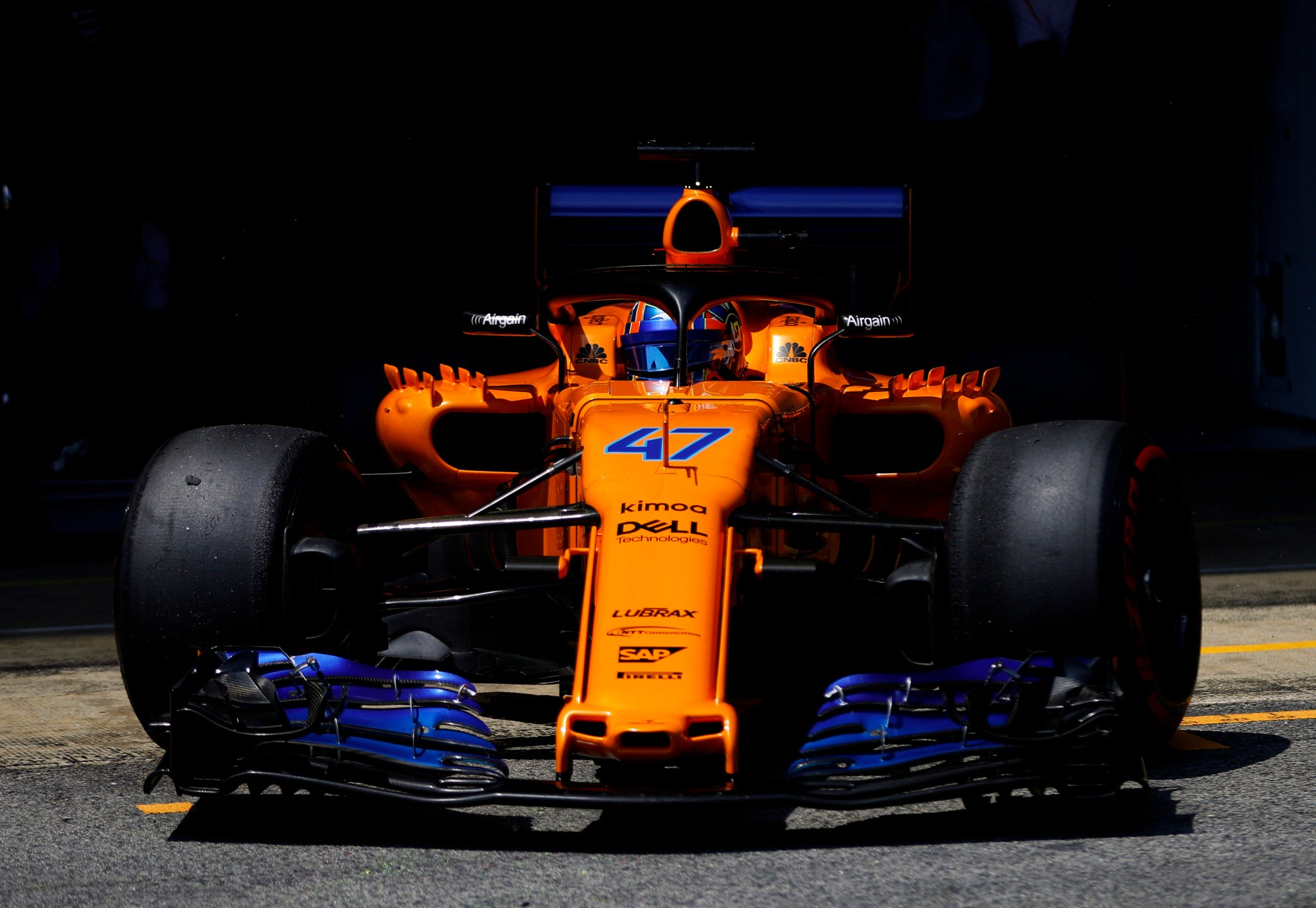 'We made a step forward here.' Our report from the second and final day of #F1Testing: https://t.co/75wuvLlPvZ ������ https://t.co/C2PP9gKQji