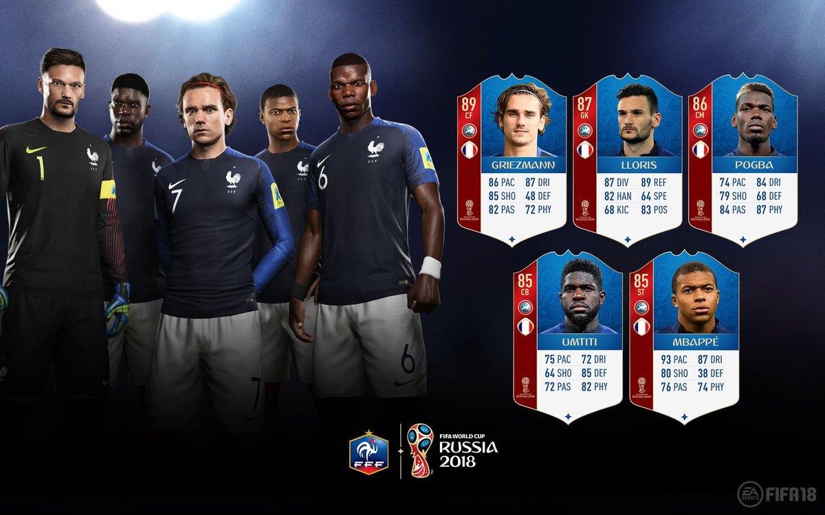 frankreich fifa 19