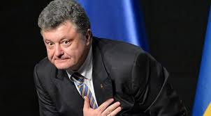 Масштабный ремонт дорог в Днепропетровской области стал возможным благодаря децентрализации, - Порошенко - Цензор.НЕТ 5861