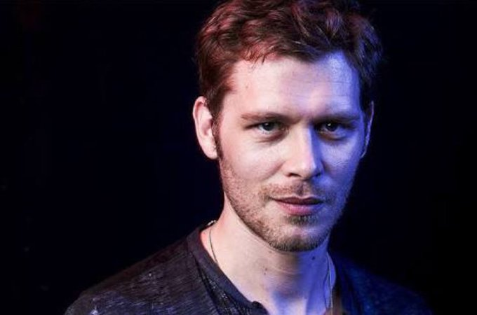 THERE CAN BE NO SUCH ACCENT! HAPPY B RTHDAY JOSEPH MORGAN