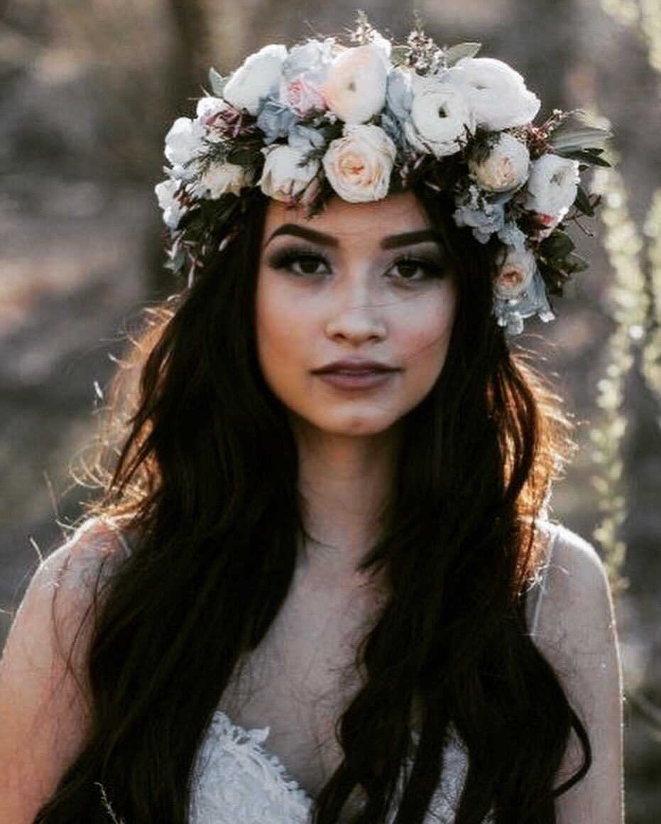 Chilham bridal on twitter beautiful flower crown inspiration chilham bridal on twitter beautiful flower crown inspiration chilhambridal izmirmasajfo