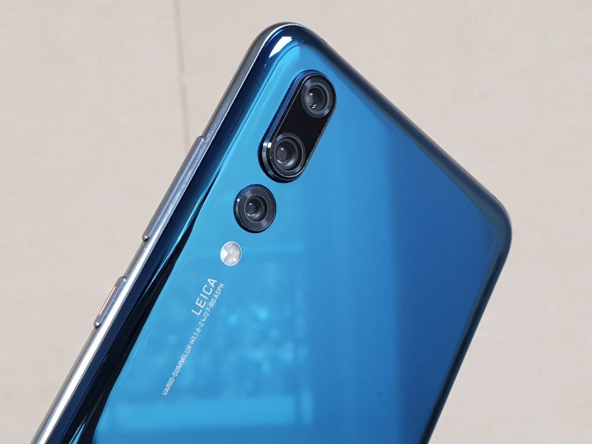 Huawei P20 Pro review: RIP DSLRs https://t.co/X42ImBQb5h via @gadgetsnow https://t.co/bVAQu1KpCu