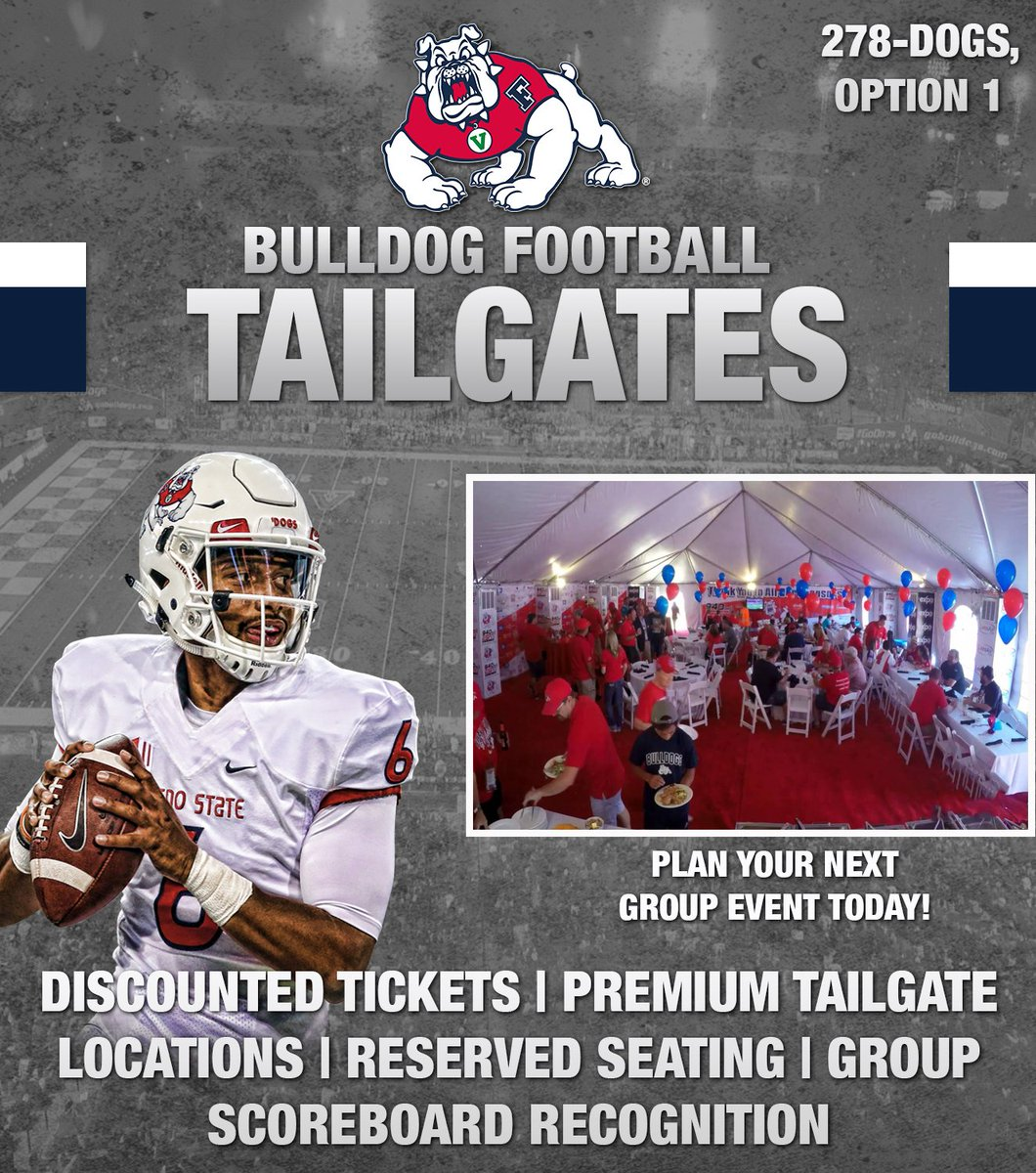 Fresno State Bulldogs on Twitter: