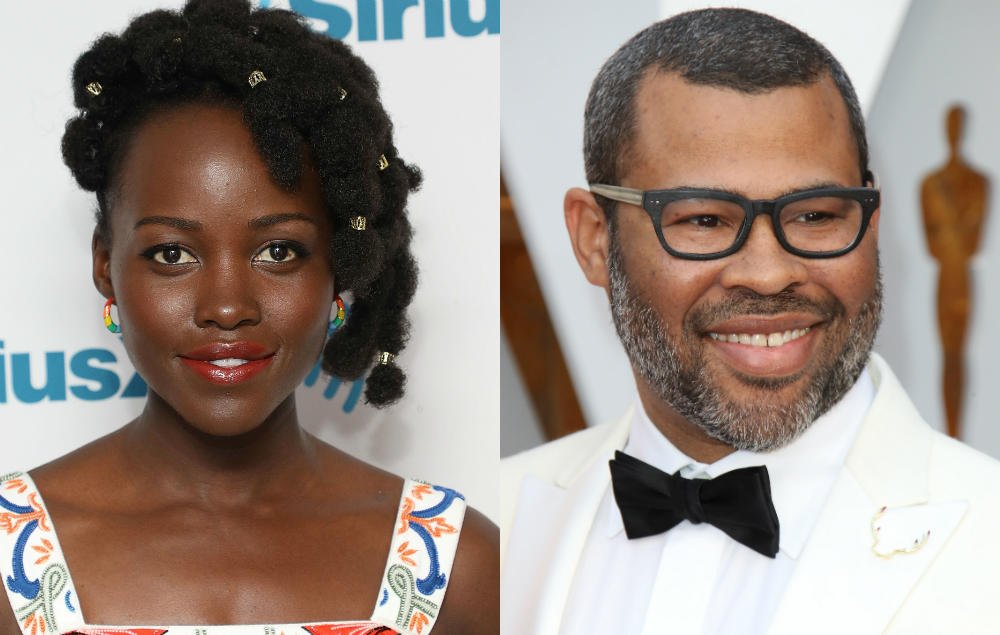 Lupita Nyong'o officially cast in Jordan Peele's new horror film https://t.co/eSPfIc3eNo https://t.co/VvBXL3UKTe