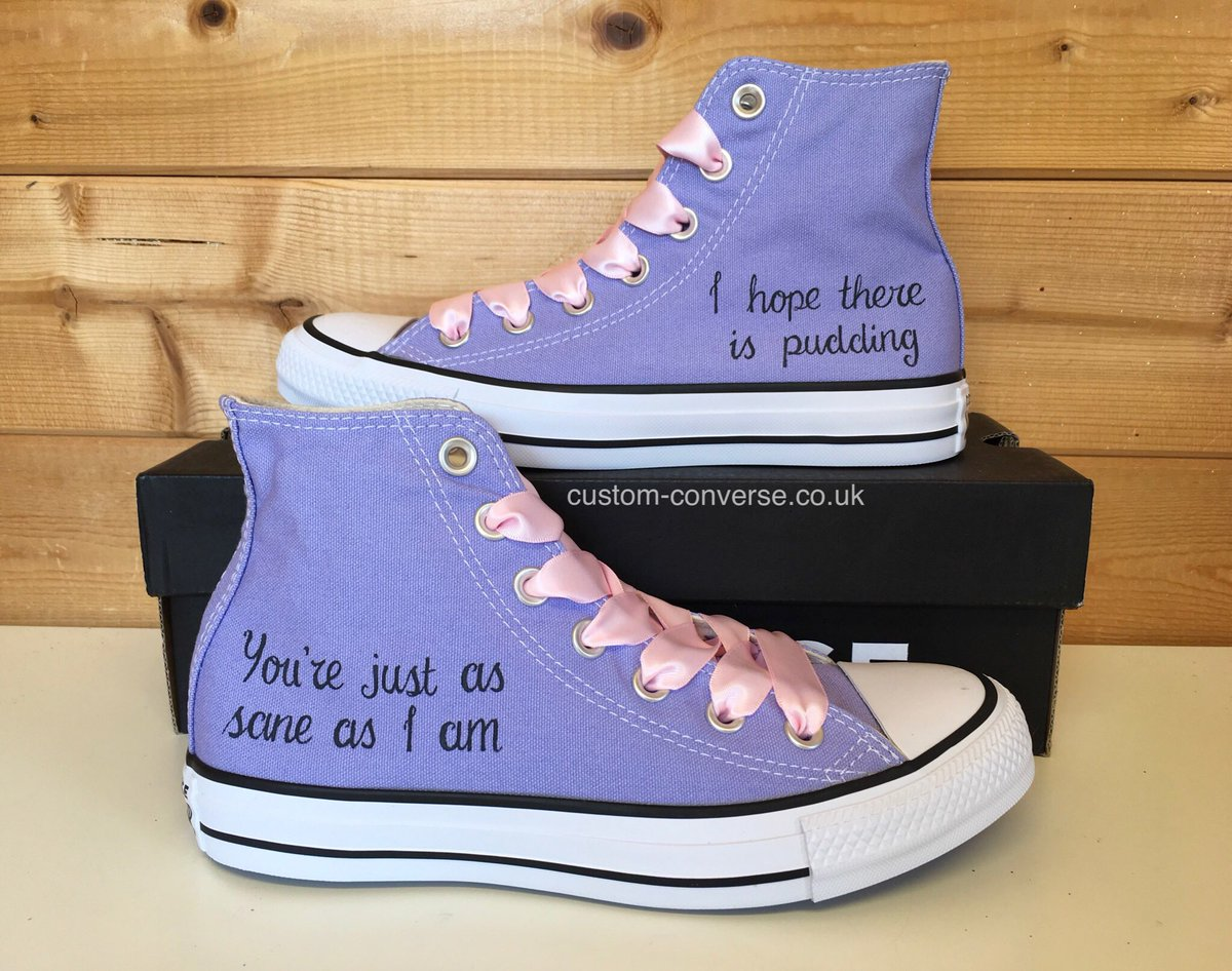 ad64d7ee28fc If you re in need of some inspiration then check out the latest blog post  here  http   custom-converse.co.uk blog get-ready  …pic.twitter.com q9VoMM9ntK