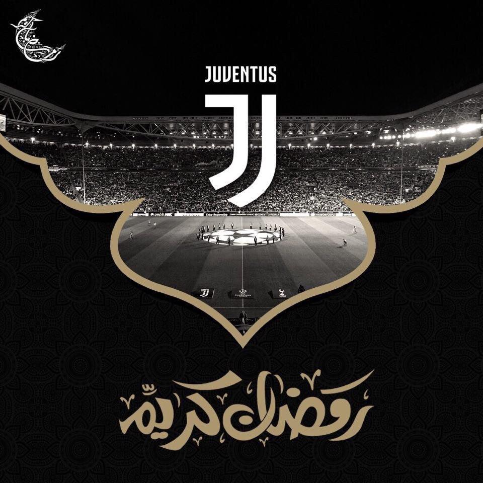 JuventusFC's photo on #RamadanKareem