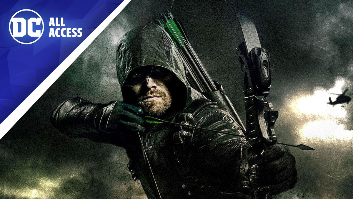 The season finale of @CW_Arrow is almost here! Actor @EchoK swings by #DCAllAccess to preview the EPIC new episode. And DC co-publisher @JimLee talks this weeks JUSTICE LEAGUE: NO JUSTICE #2, BATMAN #47 and more! bit.ly/2rMkuAd #DCNoJustice #DCTV