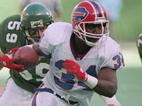 hypervocal's photo on Thurman Thomas