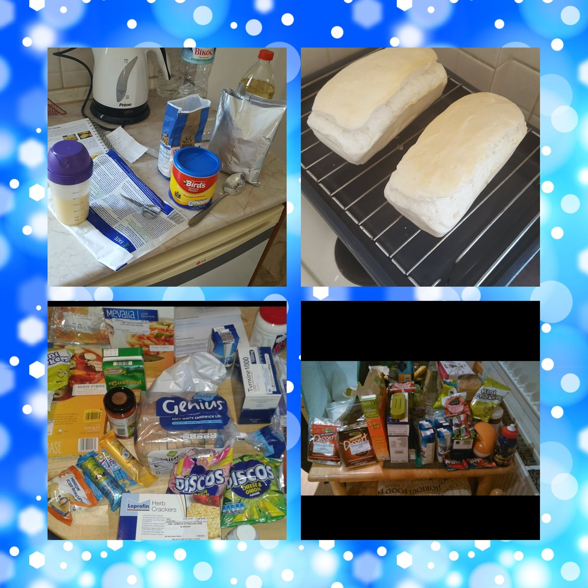 Day 16 Pku travel This one has two story&#39;s The first when you pack the whole house either going to the caravan or abroad then the baking or cooking you still need to do but i wont stop us Story 2 speaks for itself #pkuawareness #standrews #corfu #Lanzarote #Ayr #Paris  #Holland<br>http://pic.twitter.com/KZjx7YMQbh