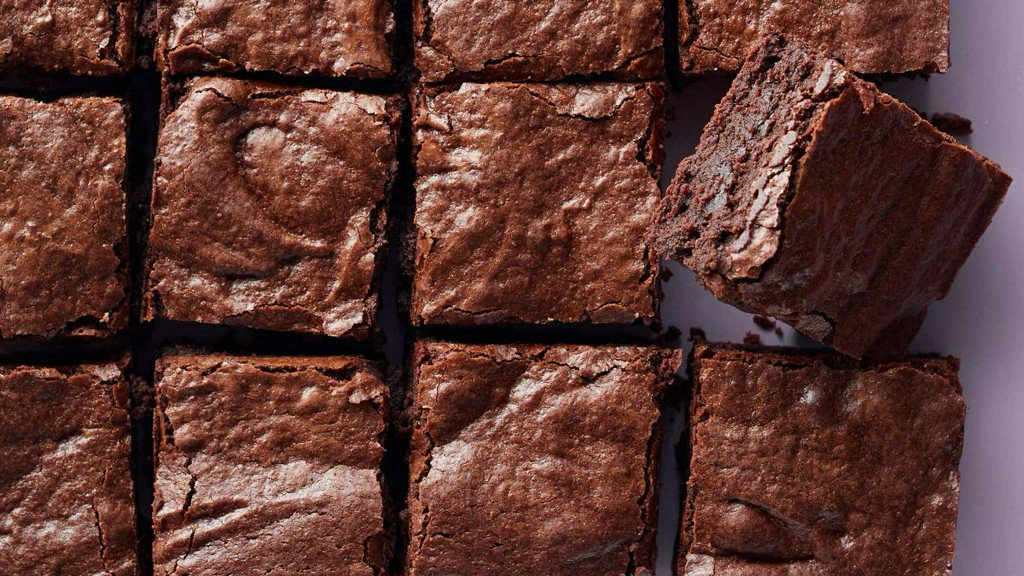 20 of Our All-Time Best Brownie and Blondie Recipes https://t.co/QNlc33uo16 https://t.co/k1sx2y8x5U