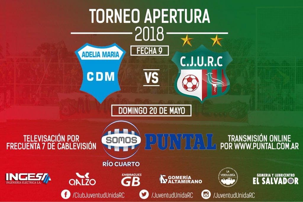 Juventud Unida Río Cuarto ⚽️🇧🇬 on Twitter: \