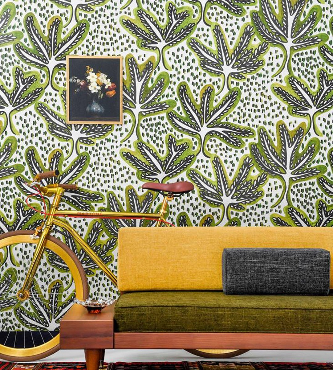"Papier Peint Pierre Frey primavera interiors on twitter: ""pierre frey #wallpapers at"